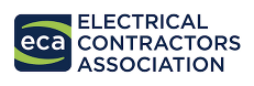 Trident Electric - Electrical Contractors Association Badge