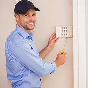 Alarm & Security Electrical Installation