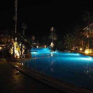 Pool and spa lighting