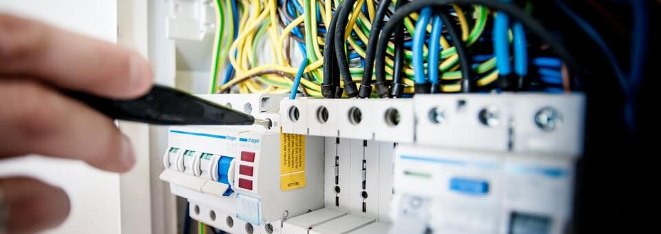 Electrical Wiring Installation Services