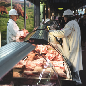 Commercial Business Refrigeration